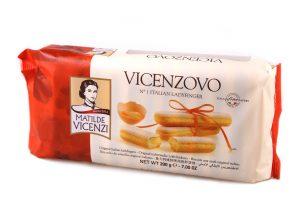 Dlhé piškóty 200g Vicenzovo