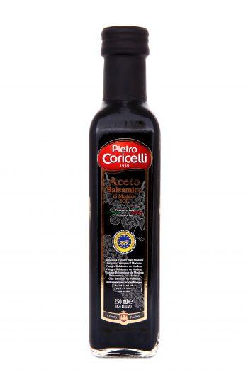 250 ml Balzamikový ocot z Modeny Pietro Coricelli