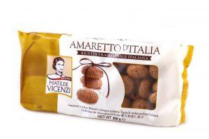 Makrónky Amaretto d'Italia