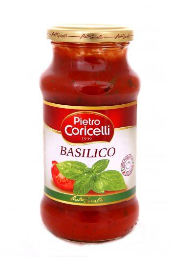 omáčka Basilico