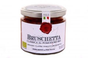 Omáčka paradajková sicílska