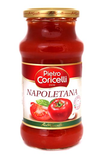 Omáčka Napoletana
