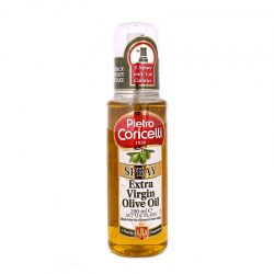 Olivový olej Extra Virgin v spreji