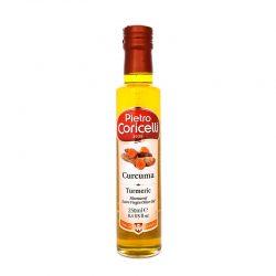 Olivový olej kurkuma