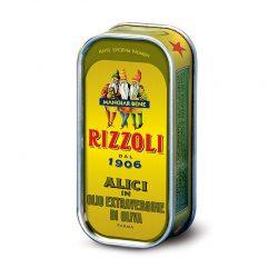 Sardely v extra panenskom olivovom oleji