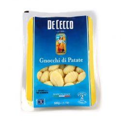 Cestoviny Gnocchi zemiakové