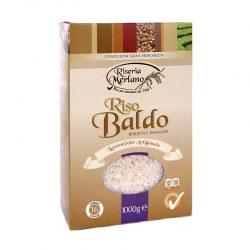 ryža BALDO biela