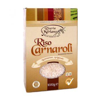 Ryža CARNAROLI