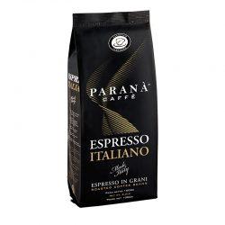 Káva Paranà Espresso 100% arabica