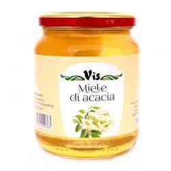 Med agátový kvetový je pravý taliansky agátový, kvetový med