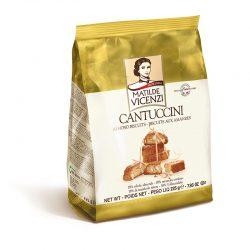 Tradičný koláč z mandlí Cantuccini