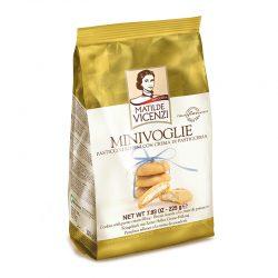 Sušienky s mliečnym krémom Minivoglie