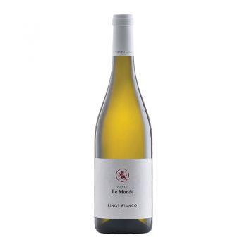 Pinot Bianco D.O.C. Le Monde