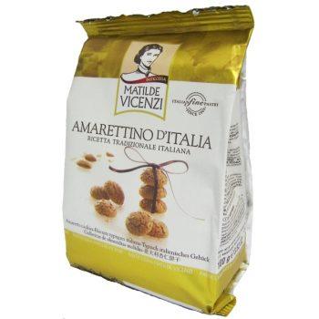 Makrónky Amarettino d'Italia