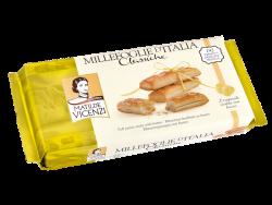 Koláčiky Millefoglie d'Italia s maslom Classiche