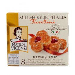Sušienky Millefoglie d'Italia Fiorellini